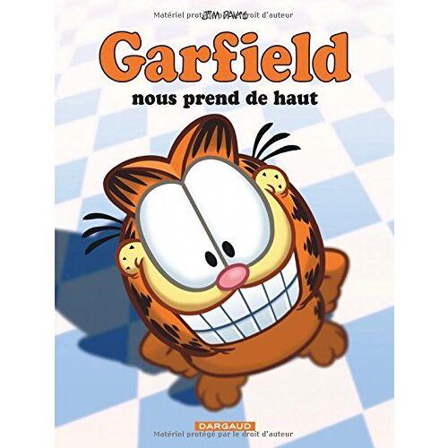 - Garfield, Tome 64 : Garfield nous prend de haut - Preis vom 02.08.2021 04:48:42 h