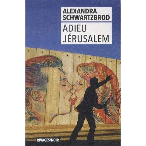 - Adieu Jerusalem - Preis vom 16.06.2021 04:47:02 h