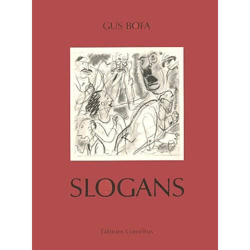 Gus Bofa - Slogans - Preis vom 16.05.2021 04:43:40 h