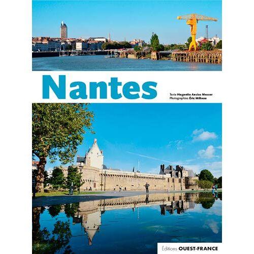 AUSIAS MESSER-MILTEA - Nantes - Preis vom 13.06.2021 04:45:58 h