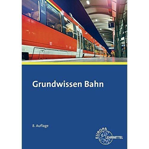 Alexander Biehounek - Grundwissen Bahn - Preis vom 20.06.2021 04:47:58 h