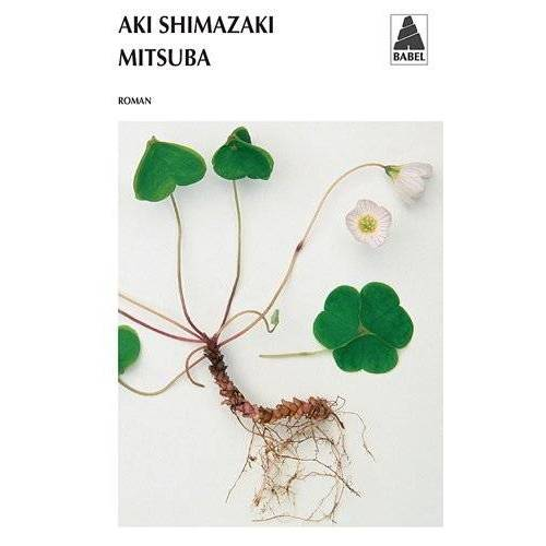 Aki Shimazaki - Mitsuba - Preis vom 11.06.2021 04:46:58 h