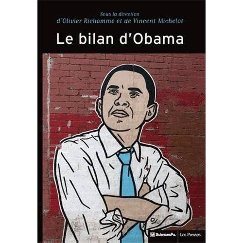 Olivier Richomme - Le bilan d'Obama - Preis vom 18.06.2021 04:47:54 h