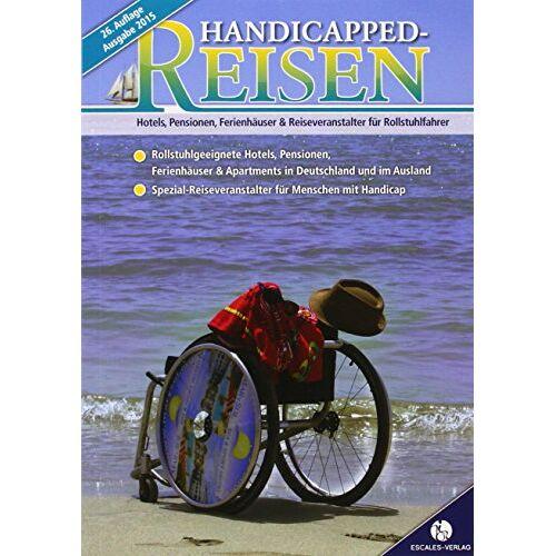 Yvo Escales - Handicapped-Reisen: Hotels, Pensionen, Ferienhäuser und Reiseveranstalter für Rollstuhlfahrer - Preis vom 19.06.2021 04:48:54 h