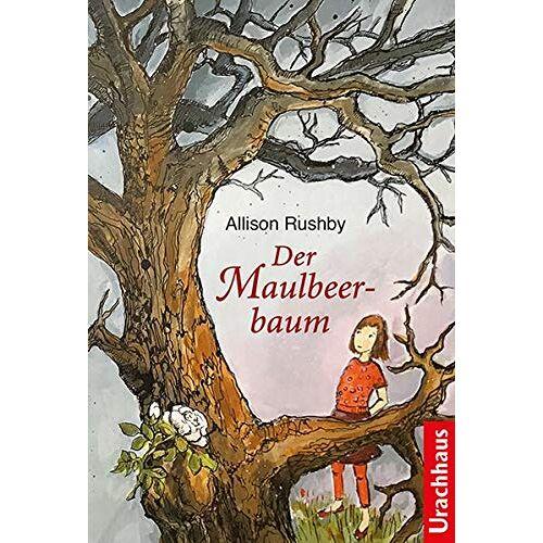 Allison Rushby - Der Maulbeerbaum - Preis vom 09.06.2021 04:47:15 h