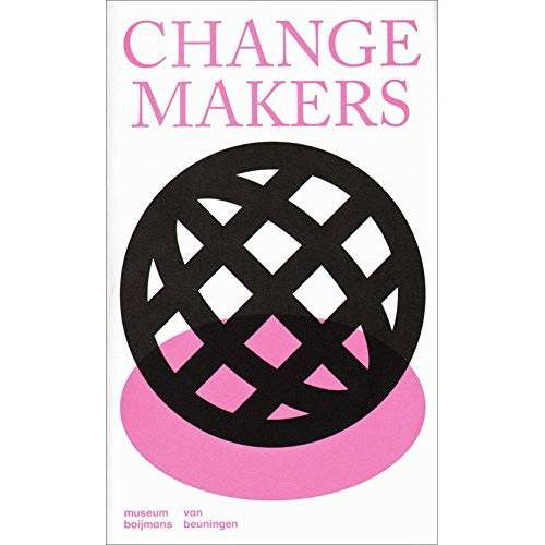 Kesteren, Annemartine van - Changemakers - Preis vom 11.06.2021 04:46:58 h