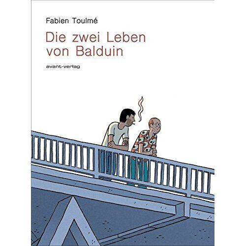 Fabien Toulmé - Die zwei Leben des Balduin - Preis vom 15.06.2021 04:47:52 h