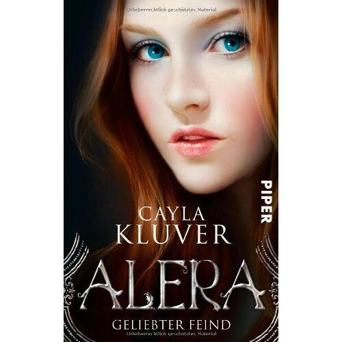 Cayla Kluver - Alera - Geliebter Feind - Preis vom 20.06.2021 04:47:58 h