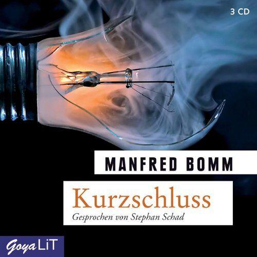 Manfred Bomm - Kurzschluss - Preis vom 21.06.2021 04:48:19 h