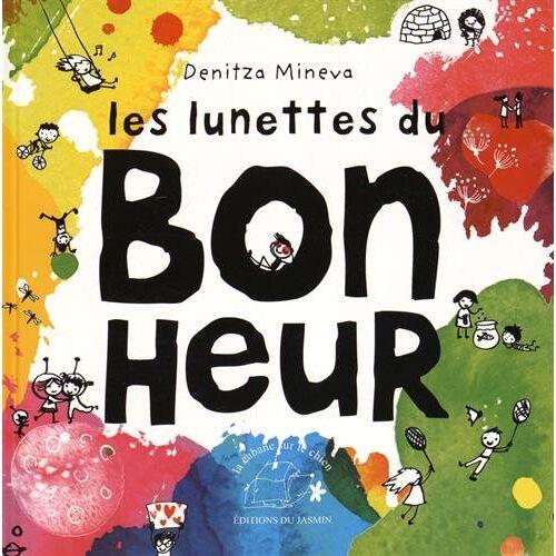 Denitza Mineva - Les lunettes du bonheur - Preis vom 11.06.2021 04:46:58 h