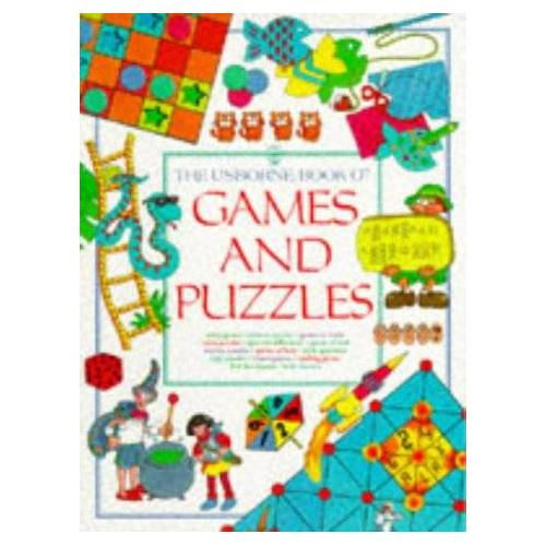 Alastair Smith - Games and Puzzles (Games and Puzzles Series) - Preis vom 15.06.2021 04:47:52 h