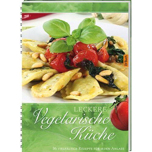 Landfrauen - Leckere Vegetarische Küche - Preis vom 17.06.2021 04:48:08 h