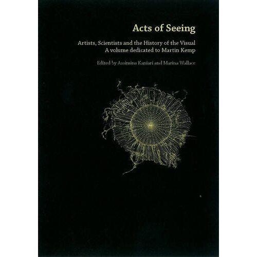 Assimina Kaniari - Acts of Seeing - Preis vom 09.06.2021 04:47:15 h