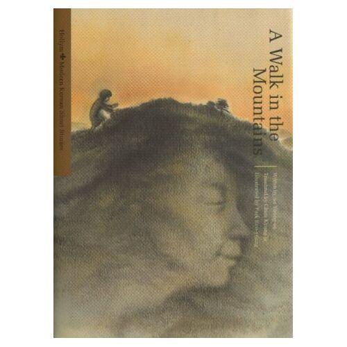 Young-en So - A Walk in the Mountains - San haeng (Modern Korean Short Stories): Engl./Korean. - Preis vom 15.10.2021 04:56:39 h