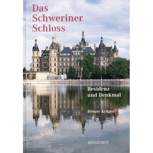 Renate Krüger - Das Schweriner Schloss - Preis vom 15.06.2021 04:47:52 h