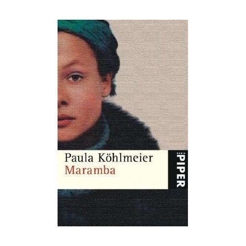 Paula Köhlmeier - Maramba - Preis vom 20.06.2021 04:47:58 h
