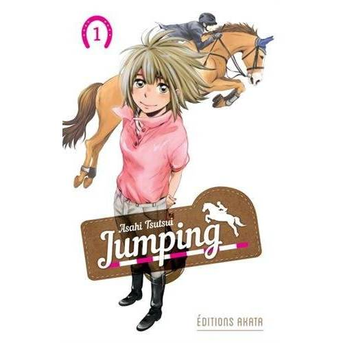 - Jumping, Tome 1 : - Preis vom 15.06.2021 04:47:52 h