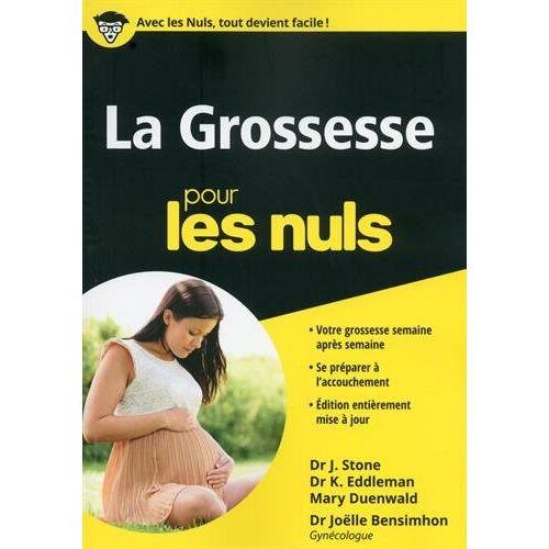 - La Grossesse pour les nuls - Preis vom 14.06.2021 04:47:09 h