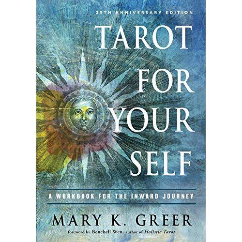 Greer, Mary K. - Greer, M: Tarot for Your Self - Preis vom 23.09.2021 04:56:55 h