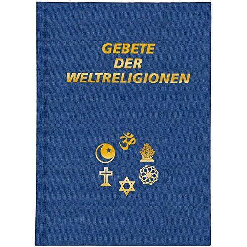 - Gebete der Weltreligionen - Preis vom 18.06.2021 04:47:54 h
