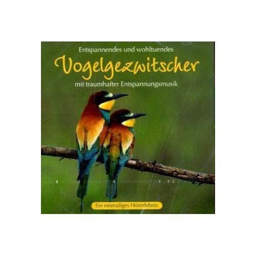 Naturgeräusche - Naturgeräusche: Vogelgezwitscher - Preis vom 22.07.2021 04:48:11 h