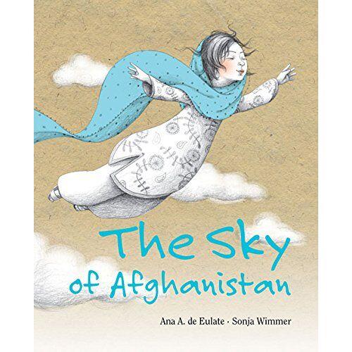 Ana Eulate - Sky of Afghanistan - Preis vom 12.06.2021 04:48:00 h
