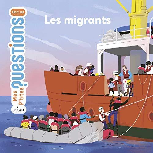 - Les migrants - Preis vom 09.06.2021 04:47:15 h