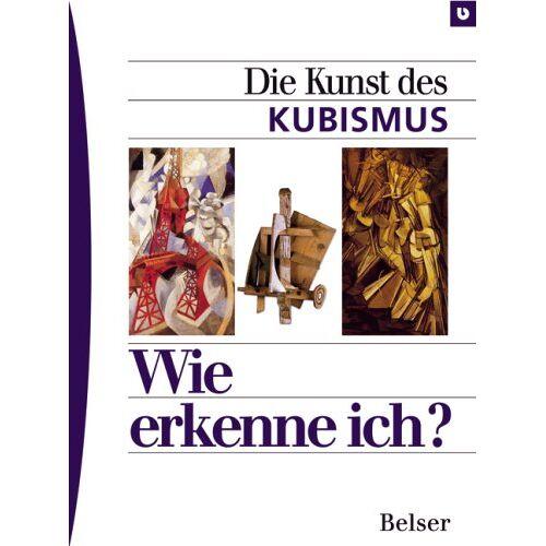 Hajo Düchting - Wie erkenne ich? Die Kunst des Kubismus - Preis vom 13.06.2021 04:45:58 h