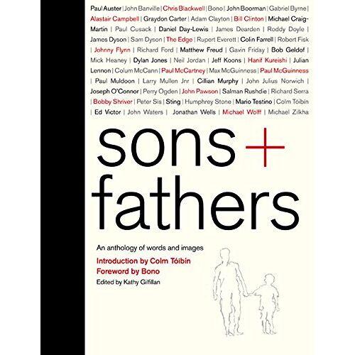 Kathy Gilfillan - Sons + Fathers - Preis vom 18.06.2021 04:47:54 h