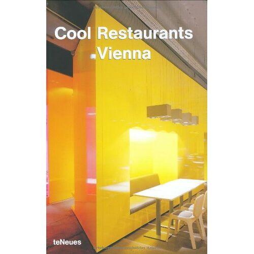Joachim Fischer - Cool Restaurants Vienna / Wien (Cool Restaurants) - Preis vom 16.06.2021 04:47:02 h