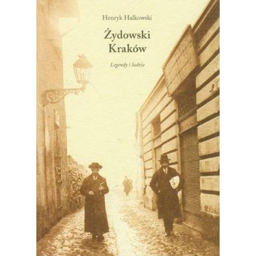 Henryk Halkowski - Zydowski Krakow - Preis vom 15.06.2021 04:47:52 h