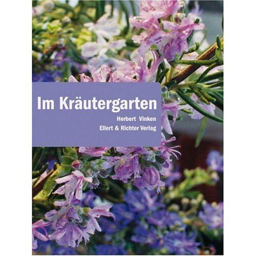 Herbert Vinken - Kräutergarten - Preis vom 08.09.2021 04:53:49 h
