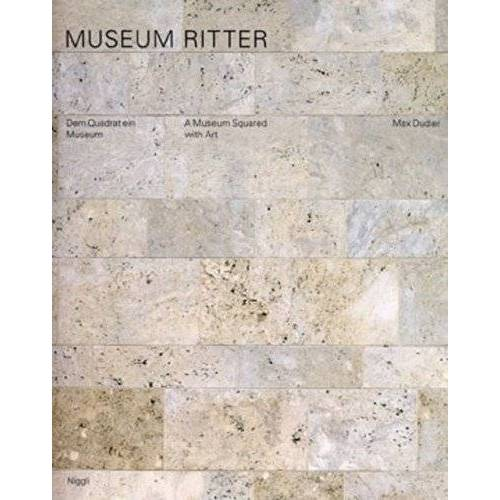 Max Dudler - Museum Ritter - Preis vom 12.06.2021 04:48:00 h