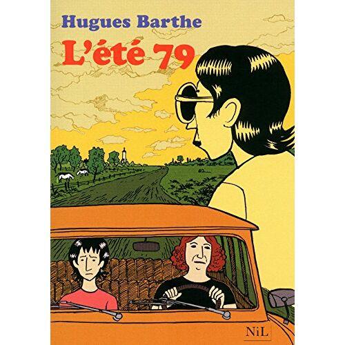 Hugues Barthe - L'été 79 - Preis vom 13.06.2021 04:45:58 h