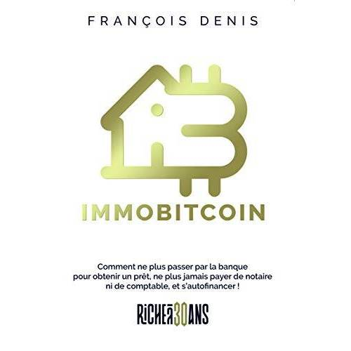 François Denis - Immobitcoin - Preis vom 11.06.2021 04:46:58 h