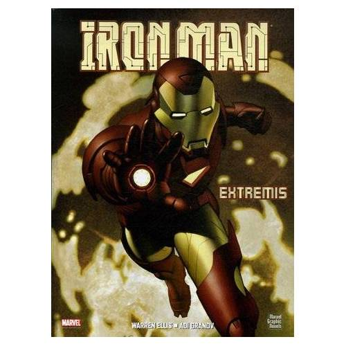 - Iron Man : Extremis - Preis vom 09.06.2021 04:47:15 h