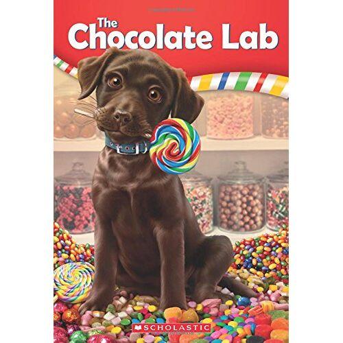 Eric Luper - The Chocolate Lab (the Chocolate Lab #1), Volume 1 - Preis vom 19.06.2021 04:48:54 h