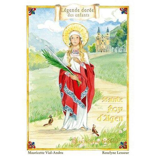 Mauricette Vial-Andru - Sainte Foy d'Agen - Preis vom 11.06.2021 04:46:58 h