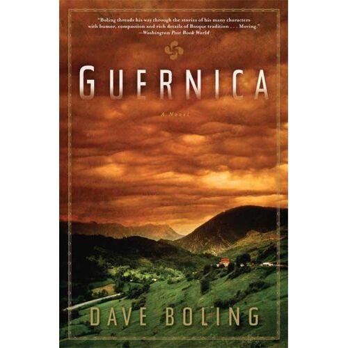 Dave Boling - Guernica - Preis vom 11.06.2021 04:46:58 h