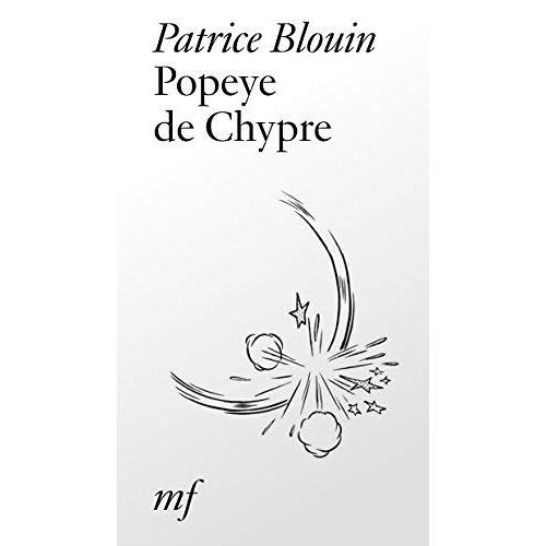 - Popeye de Chypre - Preis vom 27.07.2021 04:46:51 h