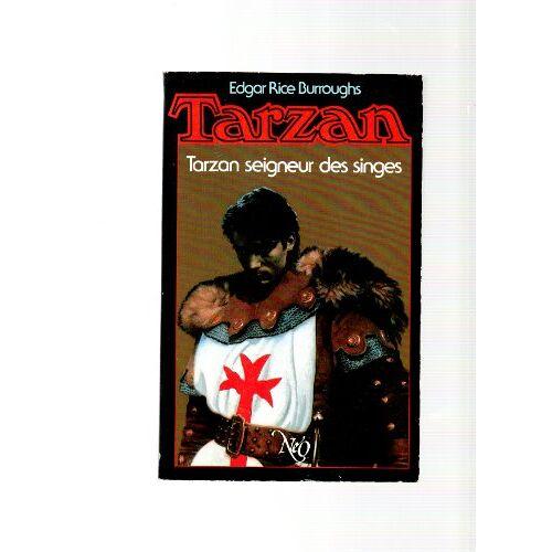 - Tarzan, seigneur des singes (Tarzan .) - Preis vom 15.06.2021 04:47:52 h