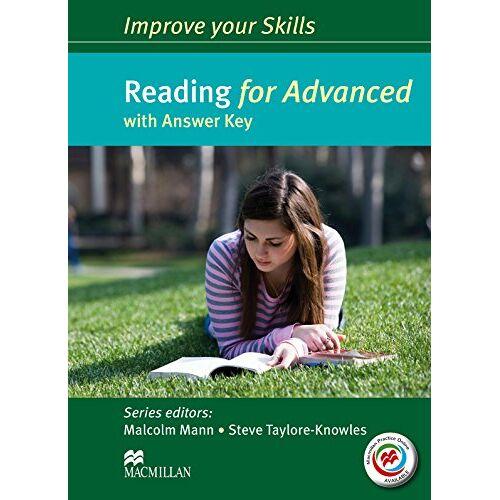 - Improve Your Skills (Cae Skills) - Preis vom 09.06.2021 04:47:15 h