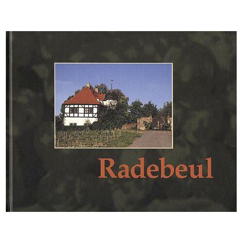 - Radebeul: Bildband - Preis vom 17.06.2021 04:48:08 h