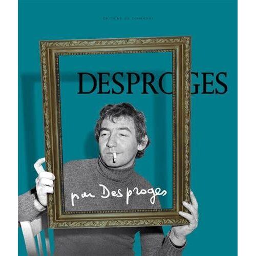 - Desproges par Desproges - Preis vom 16.06.2021 04:47:02 h