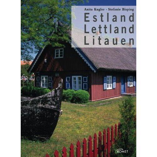 Anita Kugler - Estland/Lettland/Litauen - Preis vom 16.06.2021 04:47:02 h