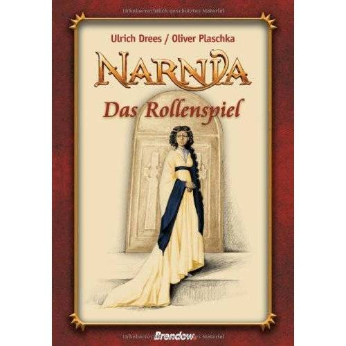 Ulrich Drees - Narnia - Das Rollenspiel - Preis vom 15.09.2021 04:53:31 h