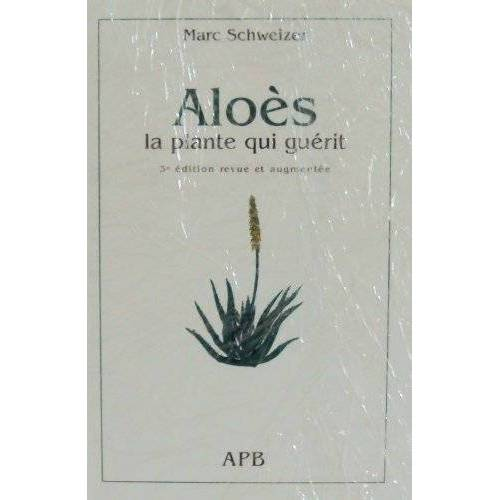 Schweizer - Aloes la plante qui guerit - Preis vom 12.10.2021 04:55:55 h