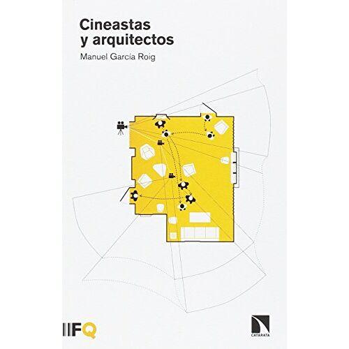García Roig, José Manuel - Cineastas y arquitectos (Arquia, Band 10) - Preis vom 22.06.2021 04:48:15 h