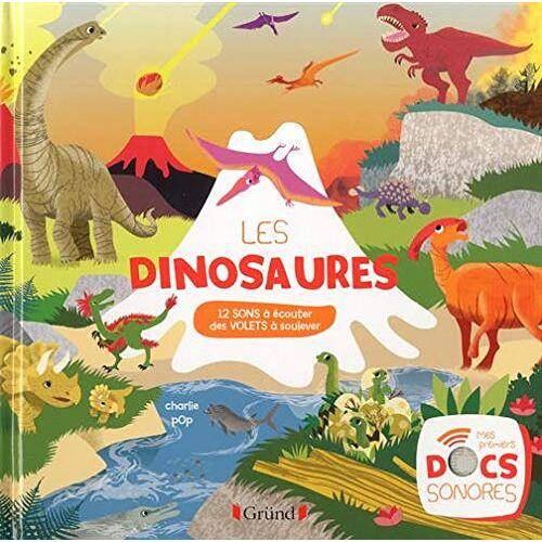 - Les dinosaures - Preis vom 15.06.2021 04:47:52 h