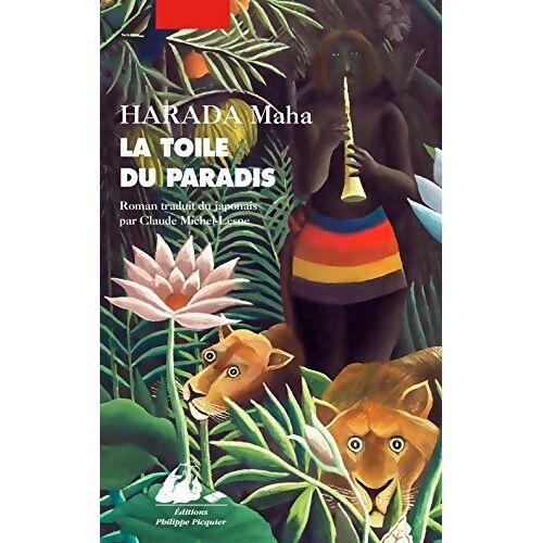 Maha Harada - La toile du paradis - Preis vom 13.06.2021 04:45:58 h